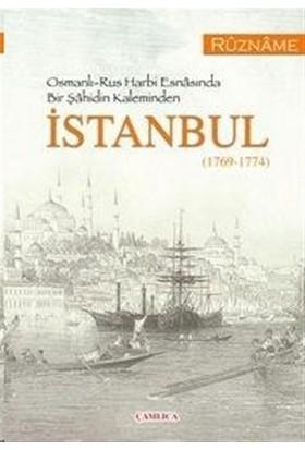 İstanbul 1769-1774