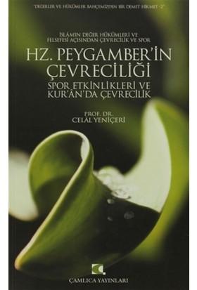 Hz. Peygamber'in Çevreciliği, Spor Etkinlikleri ve Kur'an'da Çevrecilik