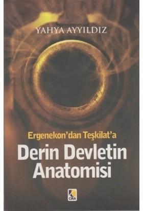 Ergenekon'dan Teşkilat'a Derin Devletin Anatomisi