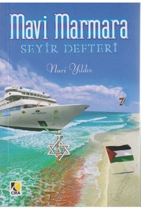 Mavi Marmara Seyir Defteri