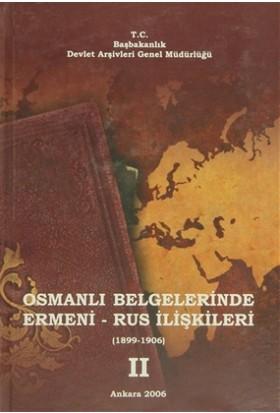 Osmanlı Belgelerinde Ermeni - Rus İlişkileri 3. Cilt