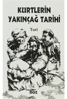 Kürtlerin Yakınçağ Tarihi