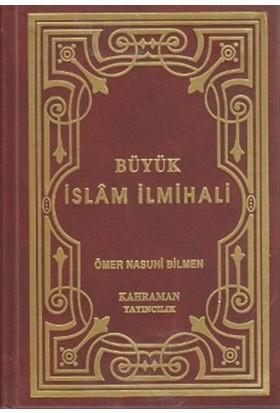 Büyük İslam İlmihali (Küçük Boy - 1. Hamur)