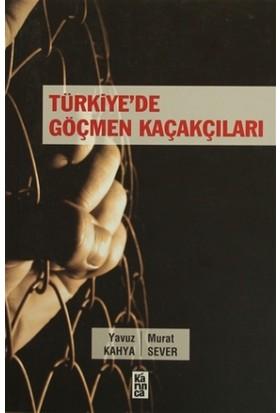 Türkiye'de Göçmen Kaçakçıları