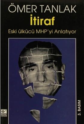 İtiraf Eski Ülkücü MHP'yi Anlatıyor