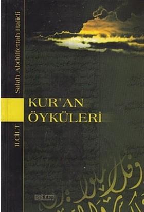 Kur'an Öyküleri 2. Cilt