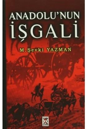 Anadolu'nun İşgali