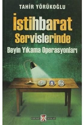 İstihbarat Servislerinde