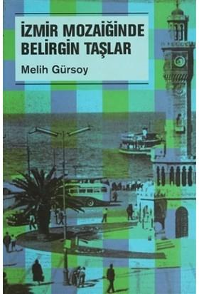 İzmir Mozaiğinde Belirgin Taşlar