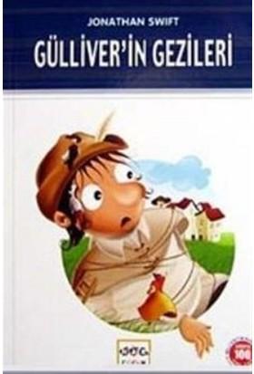 Gülliver'in Gezileri (Milli Eğitim Bakanlığı İlköğretim 100 Temel Eser)
