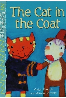 The Cat in the Coat