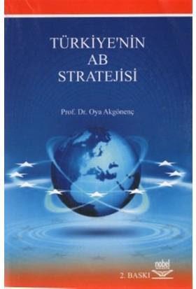 Türkiye'nin AB Stratejisi