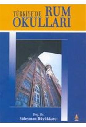 Türkiye'de Rum Okulları