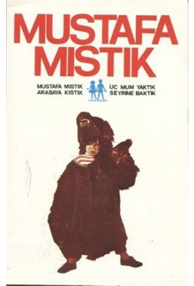 Mustafa Mıstık