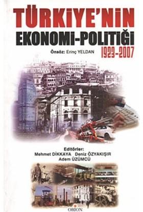 Türkiye'nin Ekonomi-Politiği