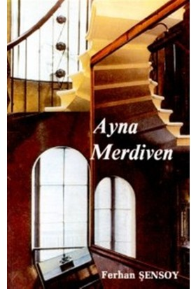 Ayna Merdiven
