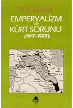 Emperyalizm ve Kürt Sorunu