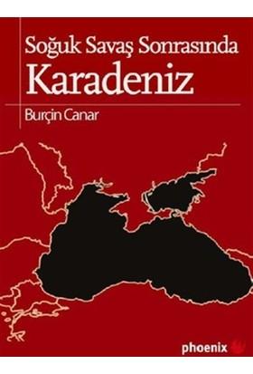 Soğuk Savaş Sonrasında Karadeniz