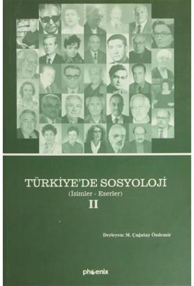 Türkiye'de Sosyoloji (2 Cilt Takım)