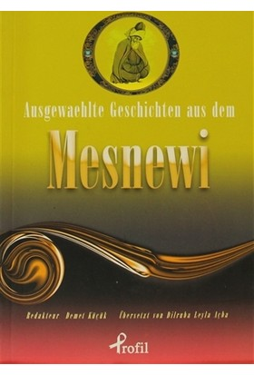 Ausgewaehlte Geschicten Aus Dem Mesnewi
