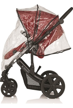 Britax-Römer B-Smart Bebek Arabası Yağmurluğu