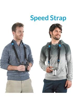 Miggo Speed Strap Blue-d Blk 25