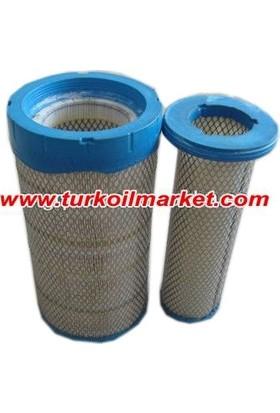 Otokar Sultan 2012- Hava Filtresi Takımı 13C4516615AA 13C45166017AA AF26120 AF26121
