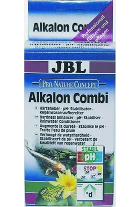 Jbl Alkalon Combi 500 G.