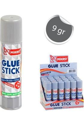 Mikro 9 Gr Glue Stick Katı Yapıştırıcı