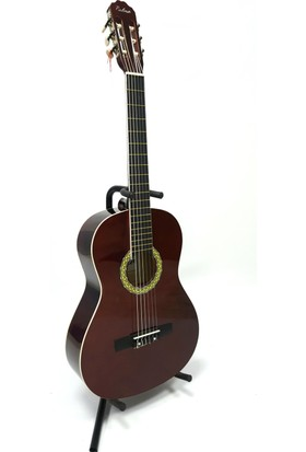 Palmer Gitar Klasik Wine Red(Bordo) PCGWR