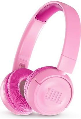 JBL JR300BT Bluetooth Çocuk Kulaklığı OE Pembe