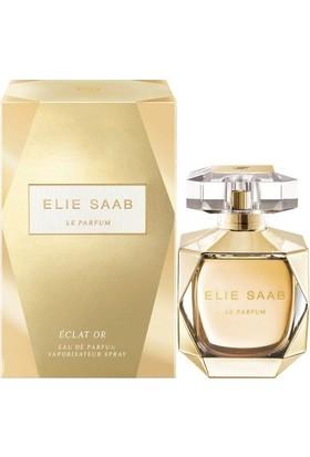 Elie Saab Le Parfum Éclat D'Or Edp 50Ml Kadın Parfüm