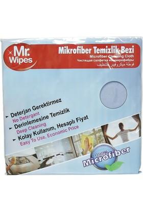 Mr. Wipes Cam Bezi 2'Li (40X40 Cm)