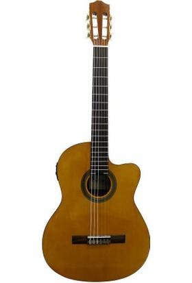 Cordoba C1-Ce Elektro Klasik Gitar