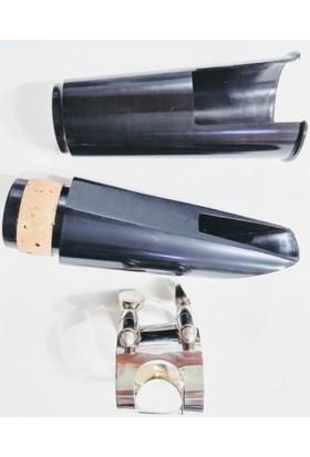 Saturn Clm3181 - Klarnet Bek Kapak Bilezik