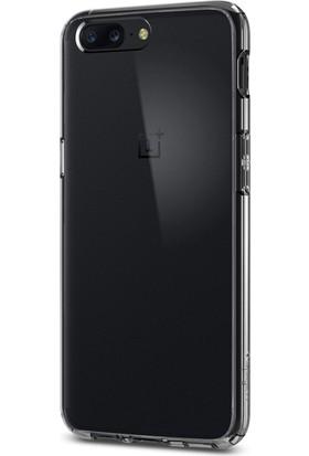 Case 4U OnePlus 5 Kılıf Ultra İnce Silikon