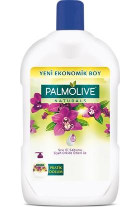 Palmolive Sıvı Sabun Siyah Orkide 1500 ml