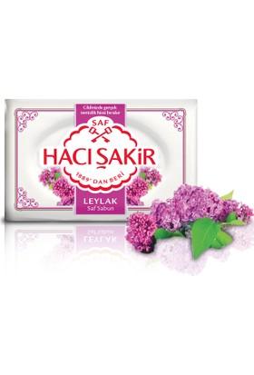 Hacı Şakir Banyo Sabunu Leylak 150GR