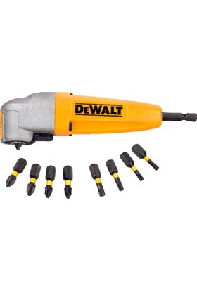 Dewalt DT71517T Köşe Vidalama Adaptörü