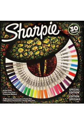 Sharpıe Set Permanent Fine 30 Lu Krş. 2016370
