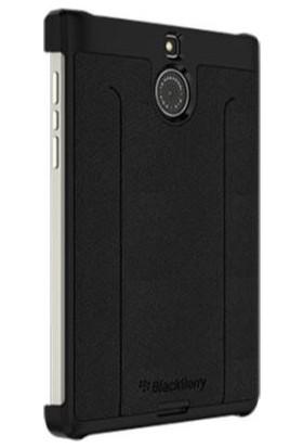 Blackberry Passport Leather Flex Shell