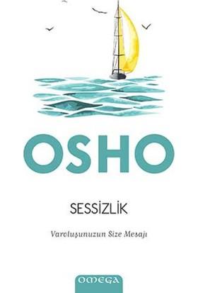 Sessizlik - Osho
