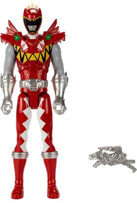 Power Rangers Dino Super Charge Aksiyon Figür 30 cm