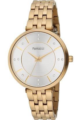 Ferrucci Fc11992M.01 Kadın Kol Saati