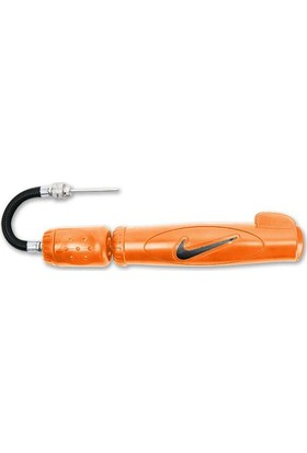 Nike Top Şişirme Pompası (Hyper Intl) - Turuncu/Beyaz