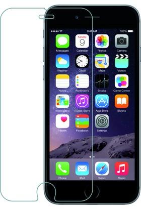 Case 4U Apple iPhone 7 Cam Ekran Koruyucu