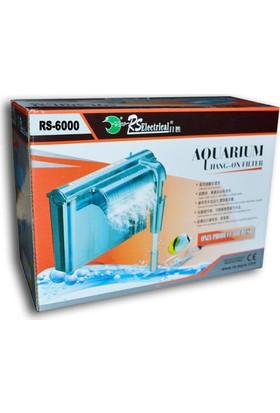 Rs Slim Askı Filtre 280 Litre/H 2w