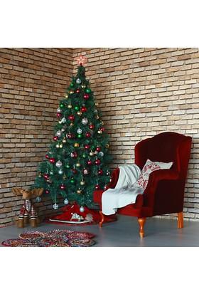 Hepsiburada Home Yılbaşı Çam Ağacı 213 cm SYCT-1601