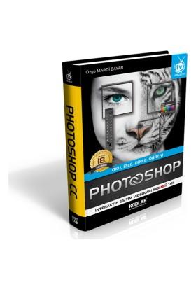 Photoshop Cc (Özel Renkli Baskı) - Özge Mardi Bayar