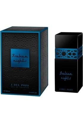 Halloween Arabian Nights Man Edt Erkek Parfüm 100Ml